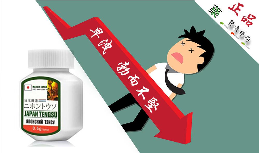 預防日本藤素